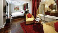 Keistimewaan Hotel Donald Trump dan Kim Jong Un di Vietnam