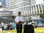 Anies Akan Jajal Integrasi TransJ-MRT saat Berangkat Kerja