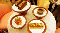 'Kokkay' dan Rampe Cake dengan Rasa Indonesia Ada di Patisserie Ini