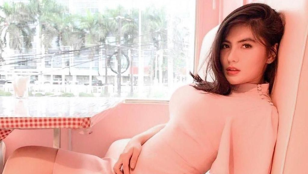 Angela Lee Janji Lunasi Utang Rp 200 Juta ke Lee Jeong Hoon