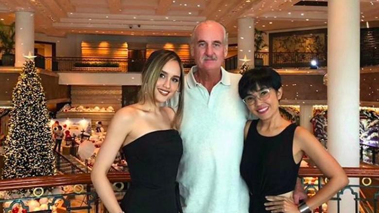 Peran Besar Orang Tua di Balik Kesuksesan Karier Cinta Laura /Foto: Instagram