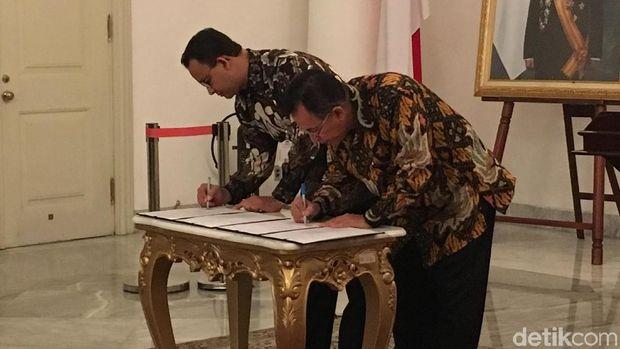 Pemprov DKI Gandeng UI Tangani Masalah Kesehatan di Jakarta