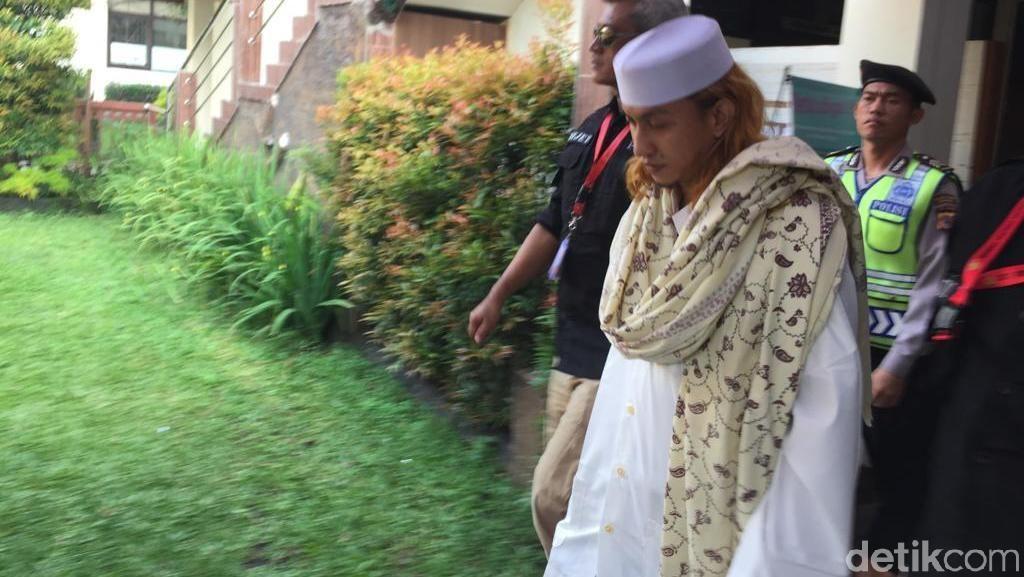 Jabar Banten Hari Ini: Habib Bahar Divonis 3 Bulan Bui-Situs PPDB Eror