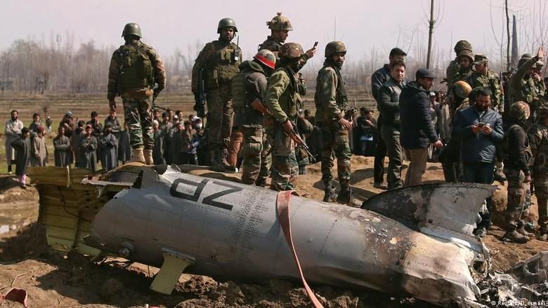 Perseteruan Pakistan dan India di Kashmir Semakin Memanas