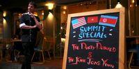 'Durty Donald' dan 'Kim Jong Yum', Dua Menu Burger Unik Buatan Chef Irlandia