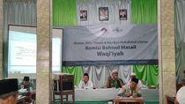 Munas Alim Ulama NU Rekomendasikan Bisnis MLM Haram