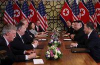 Kim Jong Un Siap Balas Negara yang Hukum Korea Utara