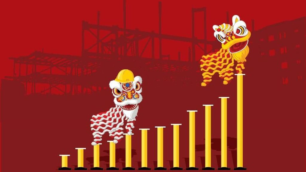 Sejak 2007 Pekerja China Sudah Serbu RI