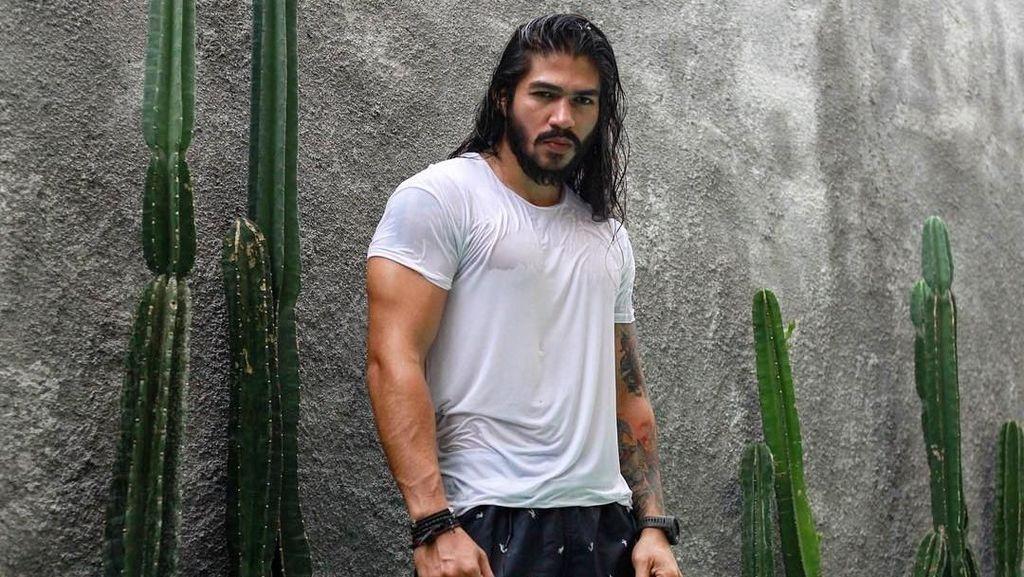 Kekar Seperti Aquaman, Ternyata Jeremiah Lakhwani Dulunya Pernah Gemuk