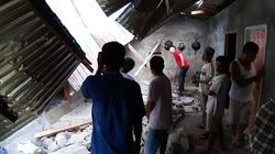 Video: Imbas Gempa Solok- Ratusan Rumah Hancur, Puluhan Orang Luka
