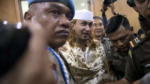 Video Ancaman Habib Bahar ke Jokowi: Tunggu Saya Keluar!