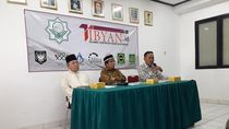 Khawatir Dibongkar, Islamic Center Bekasi Tolak Pembangunan Tol Becakayu
