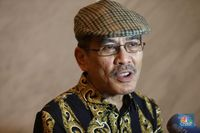 Wah, Faisal Basri Sebut Pertumbuhan Ekonomi Indonesia Ganjil!