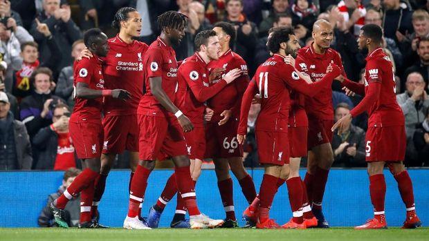 Liverpool perlu waspada dengan rapor kandang Munchen di Liga Champions.