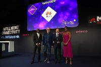 Huawei Mate 20 Pro Sabet Gelar 'Smartphone Terbaik' di MWC 2019