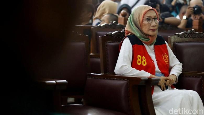 Jaksa: Lewat Said Iqbal, Ratna Minta Ketemu Prabowo soal Penganiayaan