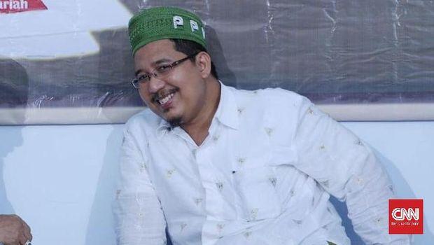 Keluarga Mbah Moen Kunjungi Rumah Rizieq Shihab di Makkah