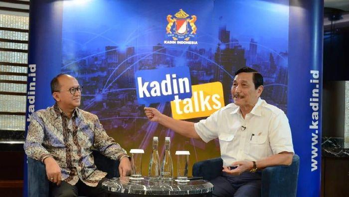 Foto: Dok. Kadin  Indonesia