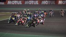 Moto2 dan Moto3 Tetap Digelar, Kenapa Cuma Kelas MotoGP yang Batal?