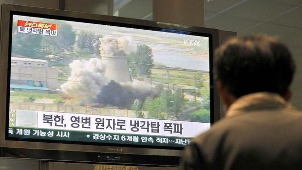 Yongbyon, Kompleks Nuklir Korut di Meja Perundingan Trump-Kim