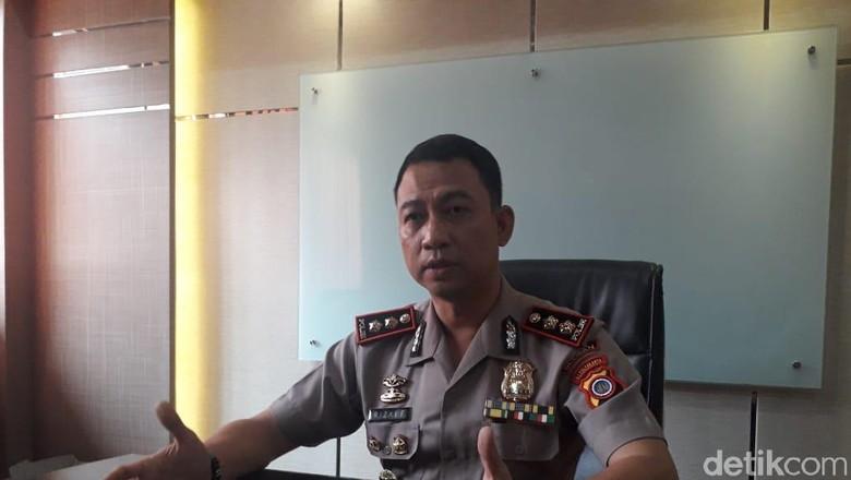 Polisi Sebut Modus Pembakaran Mobil Caleg PDIP Beda dengan Kasus Jateng