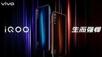 Baterai Ponsel iQOO-nya Vivo Bisa Full Charge dalam 46 Menit?