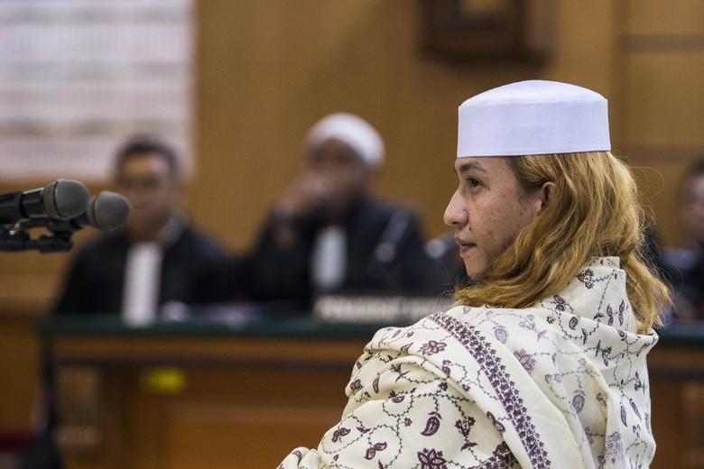 Respons Habib Bahar, Wadah Habib Se-Indonesia: Main Hakim Tak Bisa Ditolerir