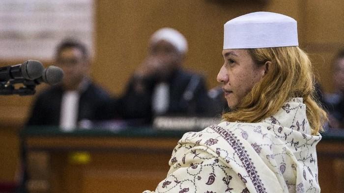 Habib Bahar bin Smith menjalani sidang perdana di PN Bandung. Ia akan menghadapi sidang kasus penganiayaan terhadap remaja.