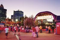 Fringe World Festival (Tourism Western Australia)