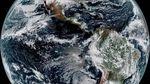 Potret Bumi yang Lebih Hijau Sejak 20 Tahun Lalu