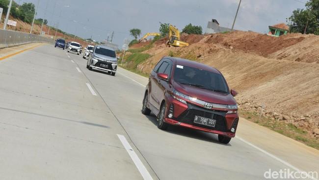 Foto: Dok. Toyota-Astra Motor