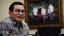 Seskab: Reshuffle Kabinet Hak Jokowi, Dia yang Tahu Kebutuhannya