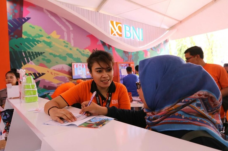 Ada Promo Eksklusif di BNI Java Jazz Festival 2019, Ini Caranya