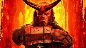 Jadi Film Khusus Dewasa, Hellboy Kembali ke Fitrahnya