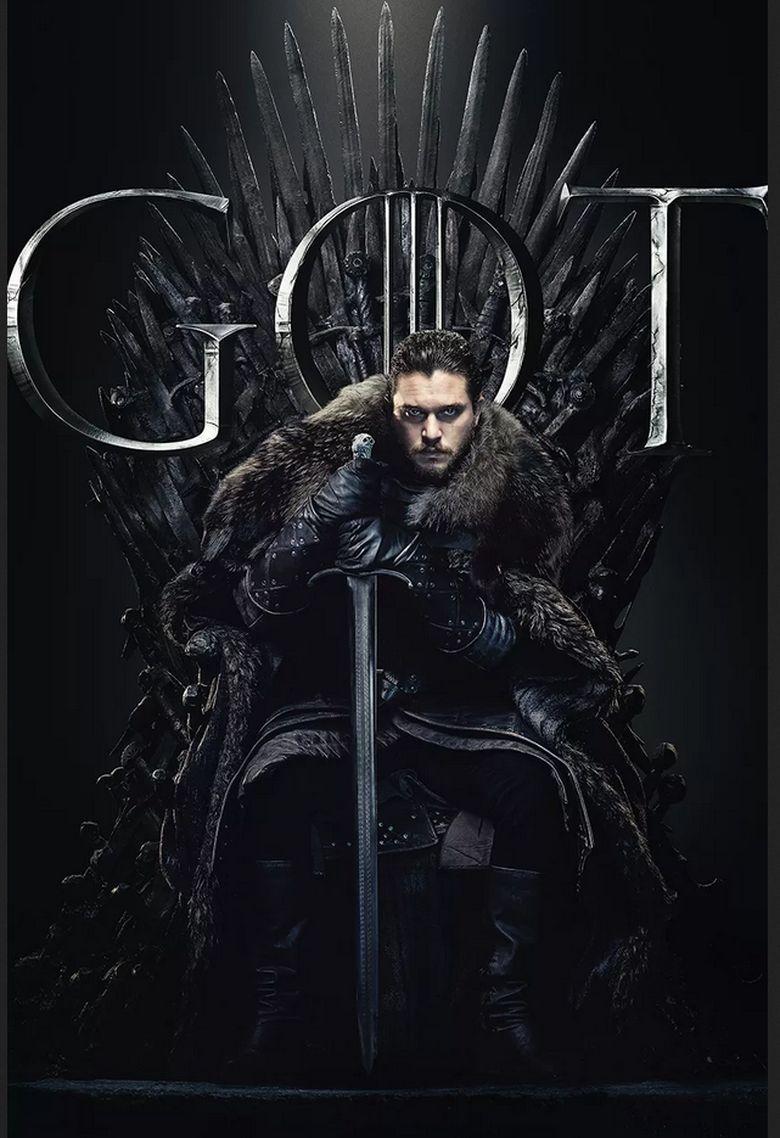 Serial Game of Thrones kini sudah memasuki season akhir dan selalu ditunggu-tunggu. Tapi apakah kalian tahu siapakah aktor dengan bayaran paling tinggi di serial itu? Dok. HBO
