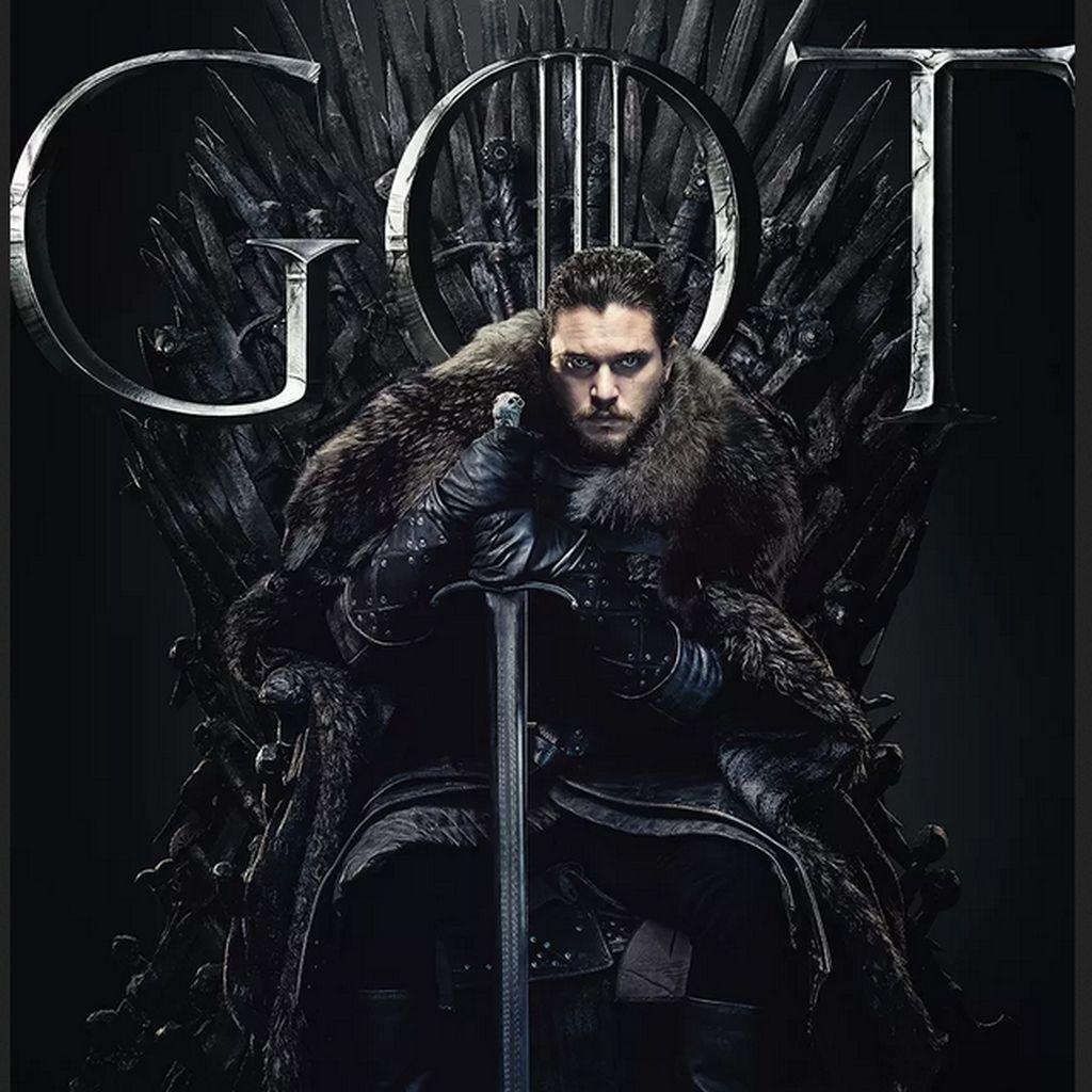 Fakta dan Rahasia Produksi Game of Thrones