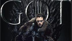 Sebelum Nonton Musim Terakhir, Lihat Dulu Yuk Fakta-fakta Game of Thrones