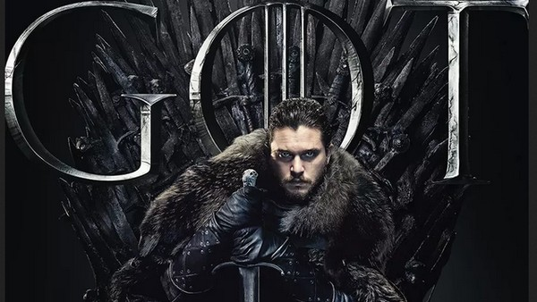 Game of Thrones dan Narcos Jadi Tontonan Relaksasi Prabowo