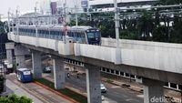 Tanpa Kebijakan Ini MRT Jakarta Tak Banyak Tekan Kemacetan