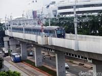 Berapa Harga Tiket MRT yang Pas di Kantong Warga DKI?