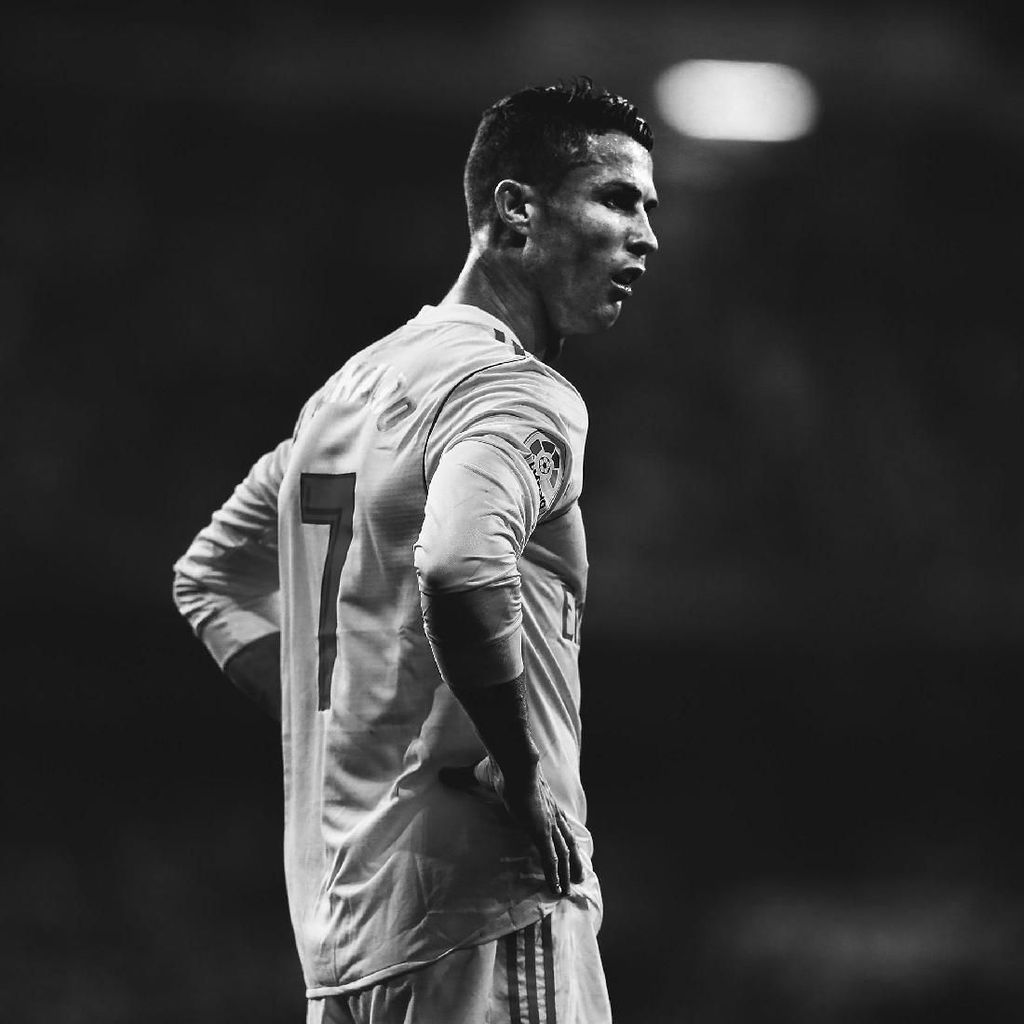 Kasus Dugaan Pemerkosaan Cristiano Ronaldo Mulai Diproses