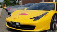 Ferrari Owner Club Indonesia