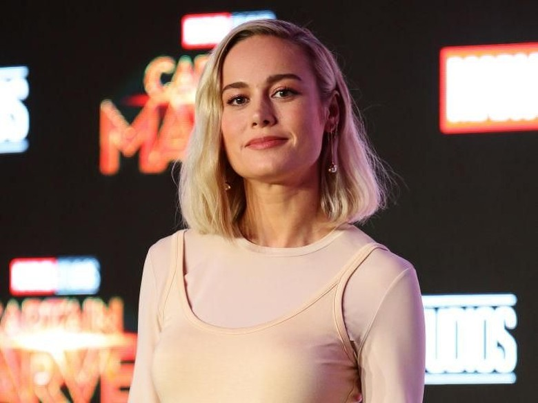 Brie Larson. Foto: Dok. Getty Images