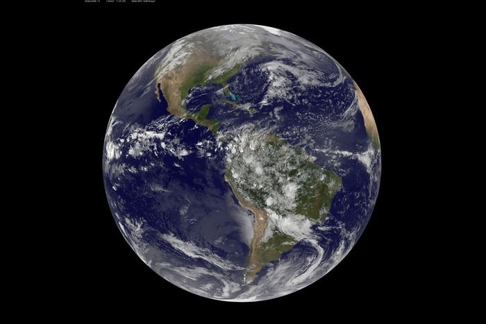 Badan Antariksa AS (NASA) mengungkap penampakan terbaru planet bumi dibanding 20 tahun lalu. Penasaran?