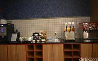 Food Days: Mencicipi Hamburg dan Omurice Enak di Restoran Retro Amerika
