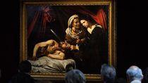 Wow! Lukisan Era Renaisans Ini Dilelang Seharga Rp 1,8 Triliun