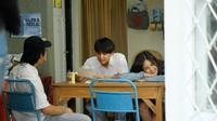 Sukses di film pertama, Dilan 1991 akankah meraup sukses kembali?Dok. Max Pictures