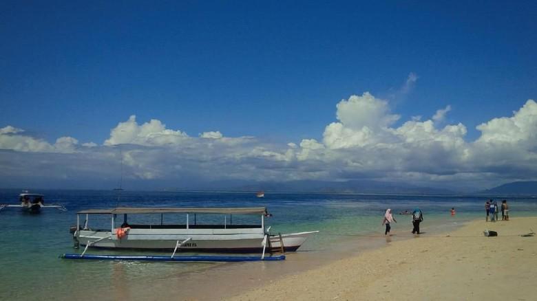 Apa Lombok Sudah Jadi Destinasi Wisata Halal Yang Sebenarnya