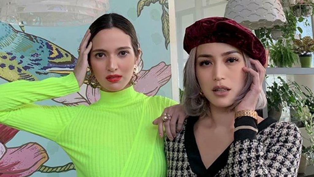 Mau Arisan Berlian Kayak Girl Squad Nia Ramadhani? Ini yang Harus Kamu Tahu