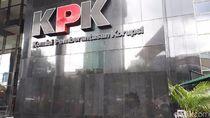KPK Juga Geledah Kantor Ditjen Pengawasan Sumber Daya KKP